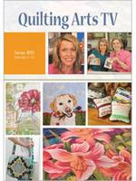 Quilting Arts TV Series 800
