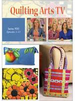 Quilting Arts TV Series 900