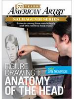 Figure Drawing with Dan Thompson: I:...