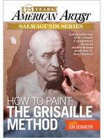 How to Paint the Grisaille Method ...