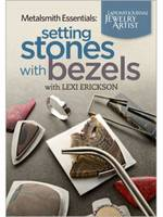 Setting Stones with Bezels