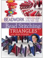 Stitching Triangles with Jean Power