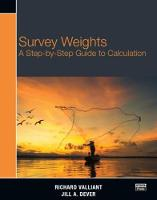 Survey Weights: A Step-by-step Guide...