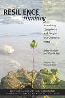 Resilience Thinking: Sustaining...