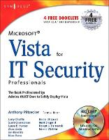 Microsoft Vista for IT Security...