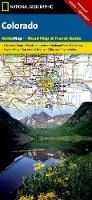 Colorado: Guide Map, Road Map & ...