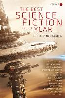 The Best Science Fiction of the Year,...
