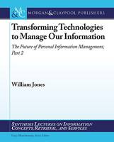 Transforming Technologies to Manage...