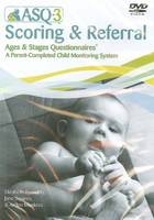 ASQ-3 Scoring & Referral