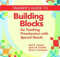 Trainer's Guide to Building Blocks ...