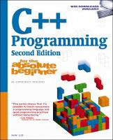 C++ Programming for the Absolute...