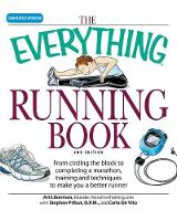 The Everything Running Book: From...