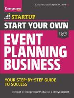Start Your Own Event Planning...
