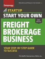 Start Your Own Freight Brokerage...