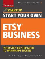 Start Your Own Etsy Business: ...