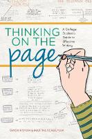 Thinking on the Page: A College...