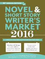 Novel & Short Story Writer's Market:...