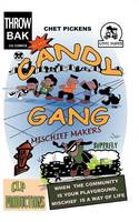 Candy Gang Mischief Makers