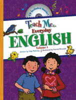 Teach Me Everyday English: Volume I