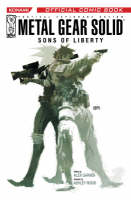 Metal Gear Solid: v. 2: Sons of Liberty