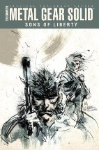 Complete Metal Gear Solid: Sons of...