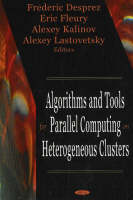 Algorithms and Tools for Parallel...