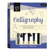Calligraphy Kit: A Complete Kit for...