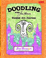 Doodling with Jim Henson Guided Art...