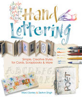 Hand Lettering: Simple, Creative...