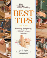 Best Tips on Finishing, Sharpening,...