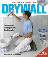 Drywall: Professional Techniques for...