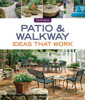 Taunton's Patio and Walkway Ideas ...