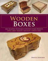 Wooden Boxes: Skill Building...