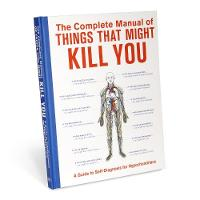 The Complete Manual of Things That...