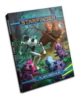 Starfinder Roleplaying Game: Alien...