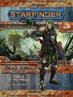 Starfinder Adventure Path: Temple of...