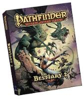 Pathfinder Roleplaying Game: Bestiary...