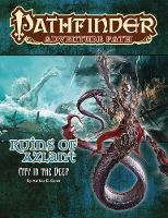 Pathfinder Adventure Path:  Ruins of...