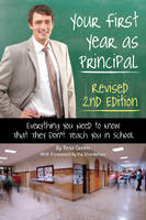 Your First Year as a Principal:...
