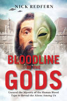 Bloodline of the Gods: Unravel the...