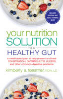 Your Nutrtion Solution to a Healthy...