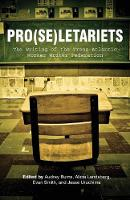 Pro(se)Letariets: The Writing of the...