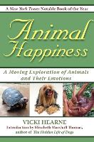 Animal Happiness: A Moving ...