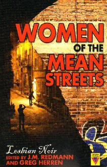 Women of the Mean Street: Lesbian Noir