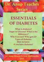 Essentials of Diabetes. What is...