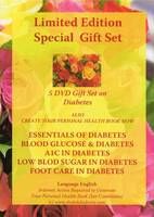 Diabetes DVD Set: With Internet ...