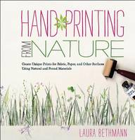 Hand Printing from Nature: Create...