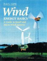Wind Energy Basics: A Guide to Home-...