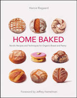 Home Baked: Nordic Recipes and...