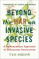 In Defense of Invasive Species: A...